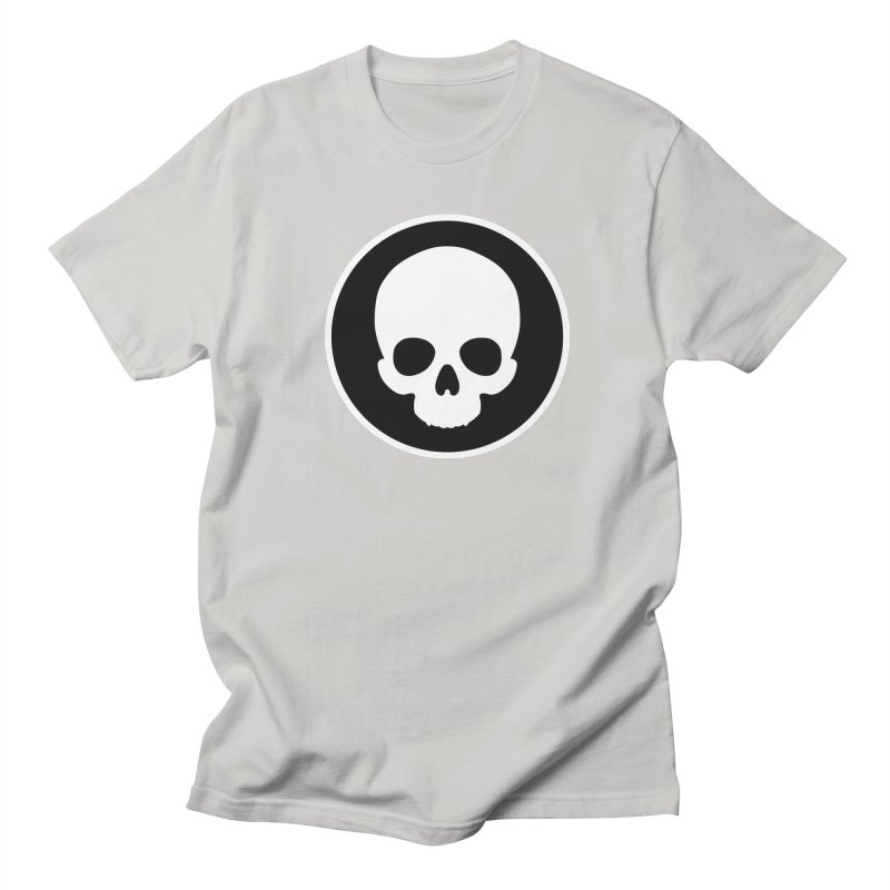 Persephone Skull Women's Regular Unisex T-Shirt by The Wicked + The Divine