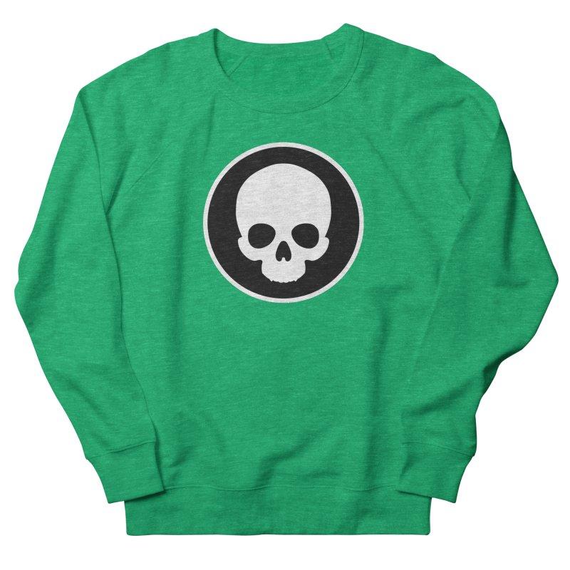 Persephone Skull Women's Sweatshirt by The Wicked + The Divine