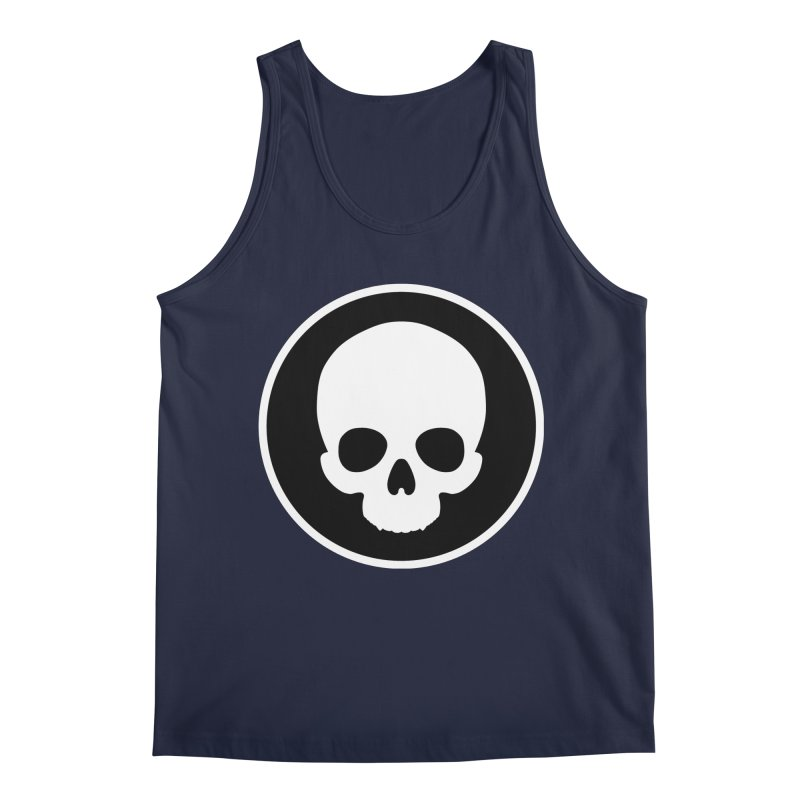 Persephone Skull Men's Regular Tank by The Wicked + The Divine