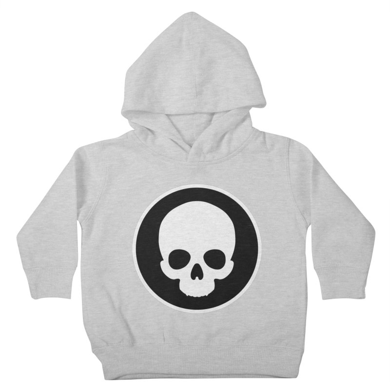 Persephone Skull Kids Toddler Pullover Hoody by The Wicked + The Divine