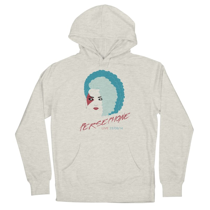 Persephone LIVE  Women's Pullover Hoody by The Wicked + The Divine