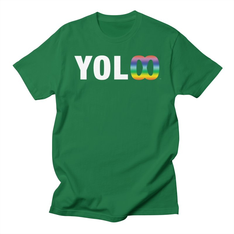 YOL[infinity]  Men's T-Shirt by The Wicked + The Divine