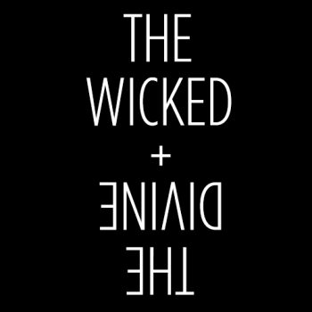 The Wicked + The Divine Logo