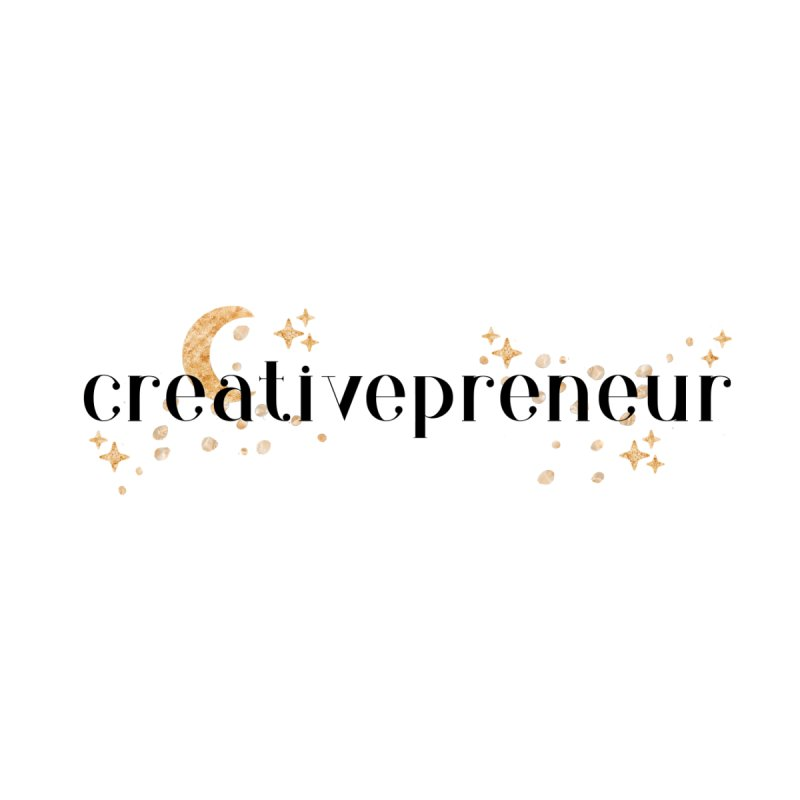 creativepreneur Accessories Sticker by Wicked and Wonder