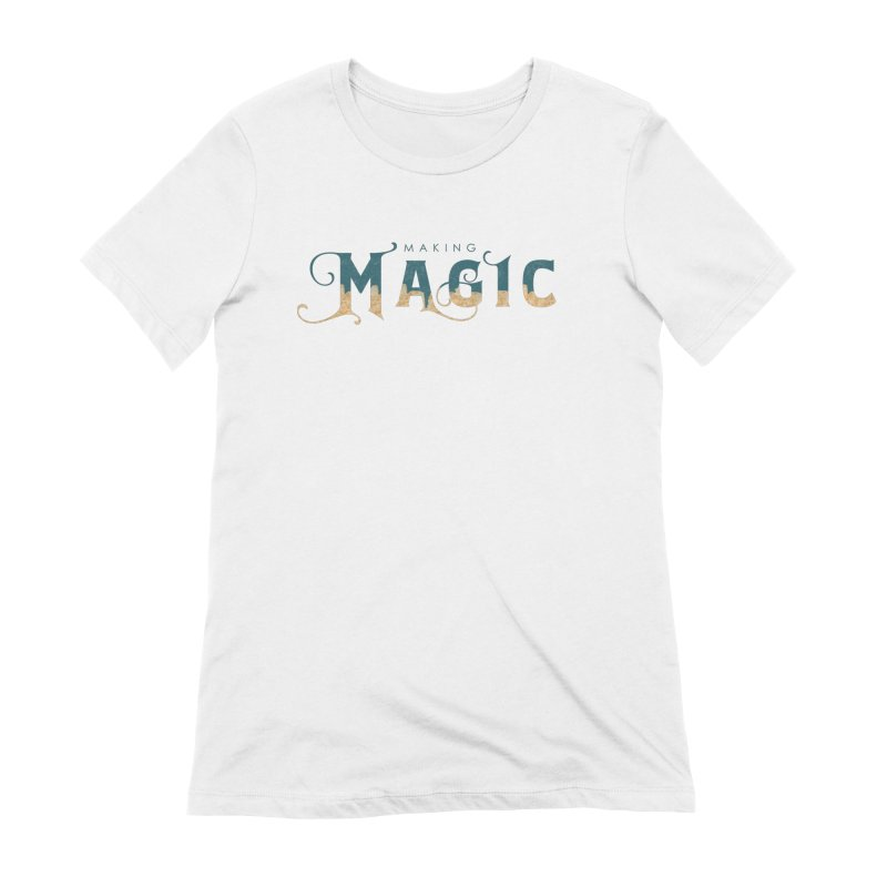 Women's None by Wicked and Wonder