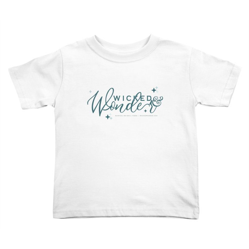 Kids None by Wicked and Wonder