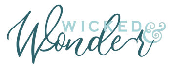 Wicked and Wonder Logo