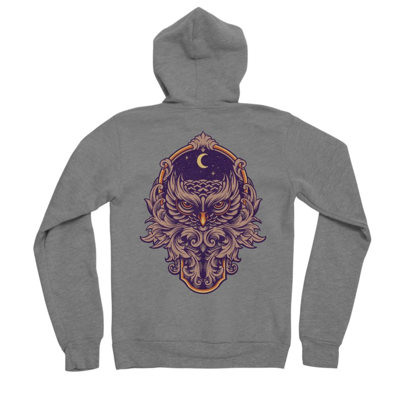 Men's None by Wicked Clobber