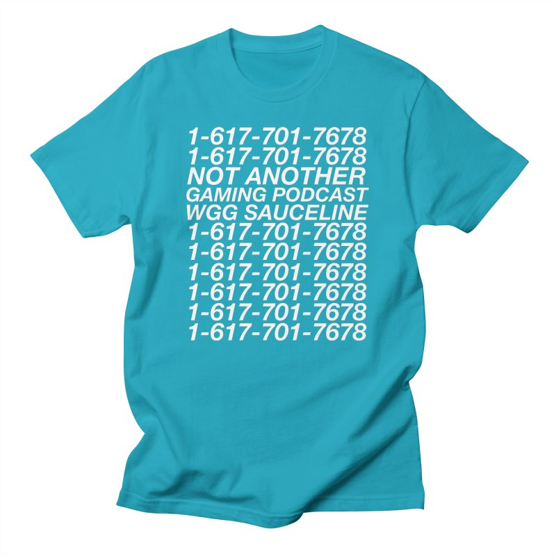 1-617-701-7678 Women's T-Shirt by The Wicked Good Gaming Shop