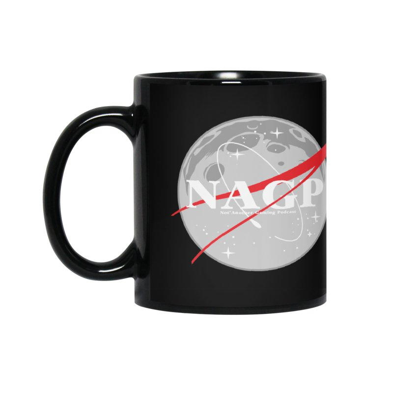 La Luna Accessories Mug by The Wicked Good Gaming Shop