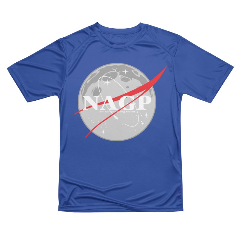 La Luna Women's T-Shirt by The Wicked Good Gaming Shop