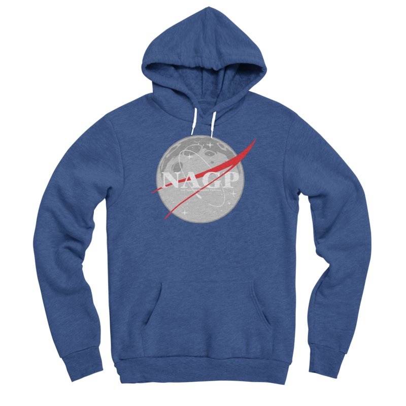 La Luna Women's Pullover Hoody by The Wicked Good Gaming Shop