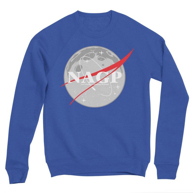 La Luna Men's Sweatshirt by The Wicked Good Gaming Shop