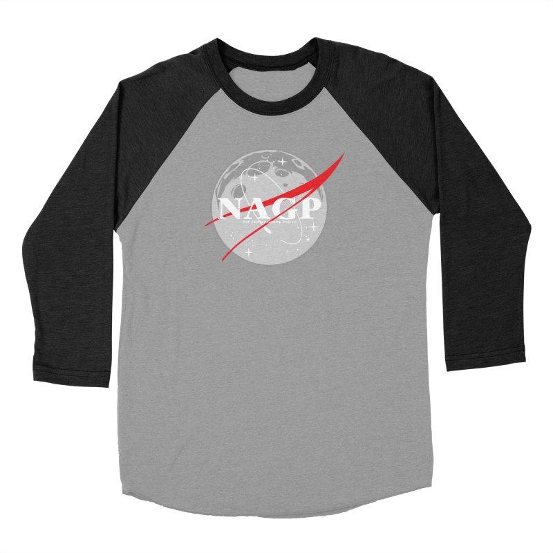 La Luna Men's Longsleeve T-Shirt by The Wicked Good Gaming Shop
