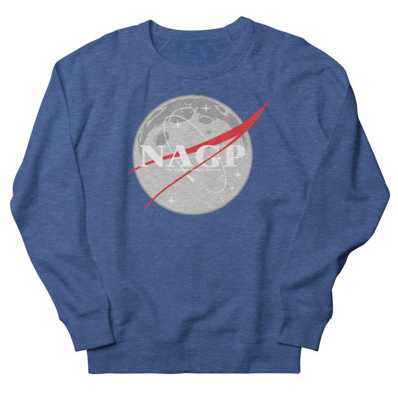 La Luna Women's Sweatshirt by The Wicked Good Gaming Shop
