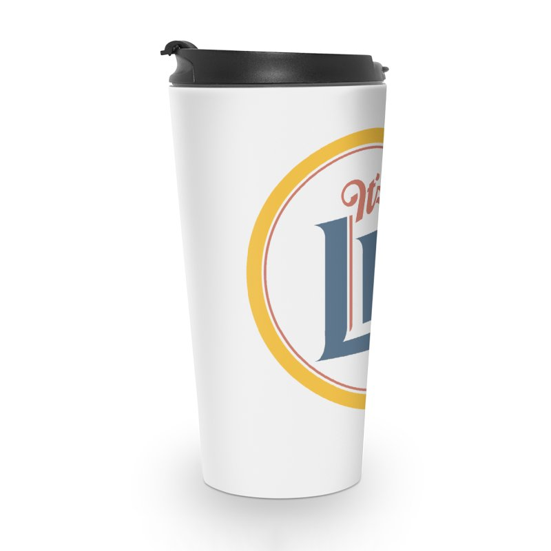 It's Lit Accessories Mug by The Wicked Good Gaming Shop