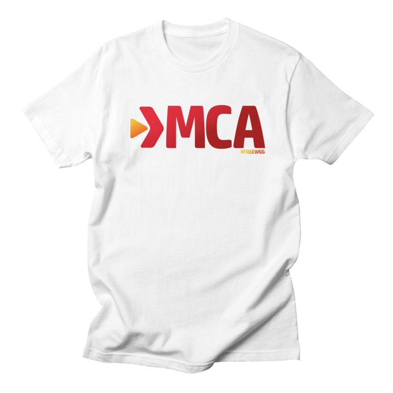 DMCA #FreeWGG Women's T-Shirt by The Wicked Good Gaming Shop
