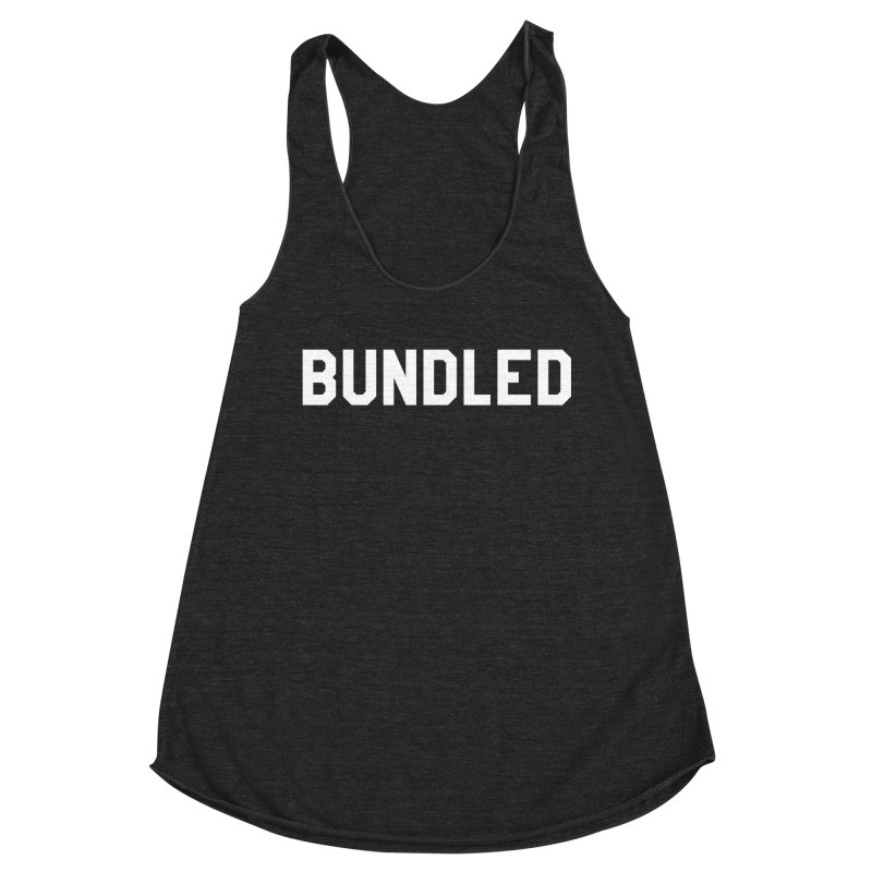 Bundled Women's Tank by The Wicked Good Gaming Shop