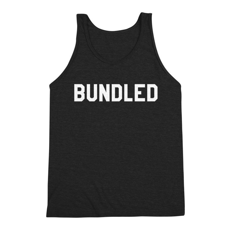 Bundled Men's Tank by The Wicked Good Gaming Shop