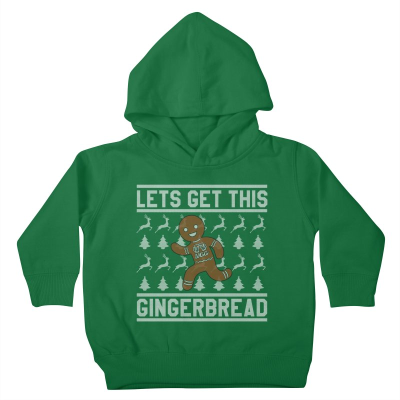 WGG Ugly Sweater 2018 Kids Toddler Pullover Hoody by The Wicked Good Gaming Shop