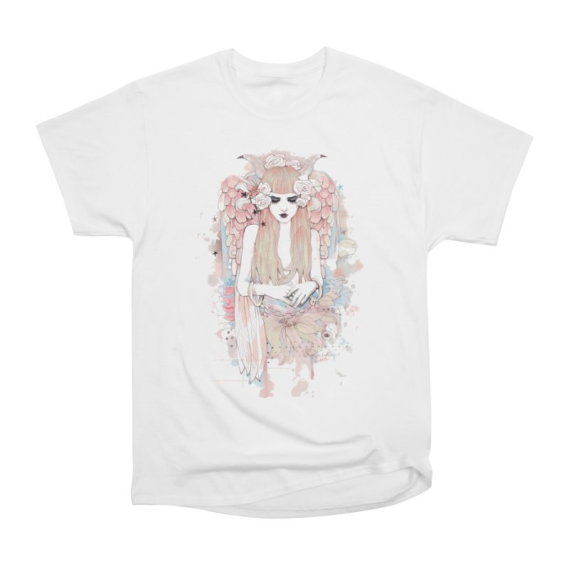 Shackled Men's T-Shirt by Wicked Oddities