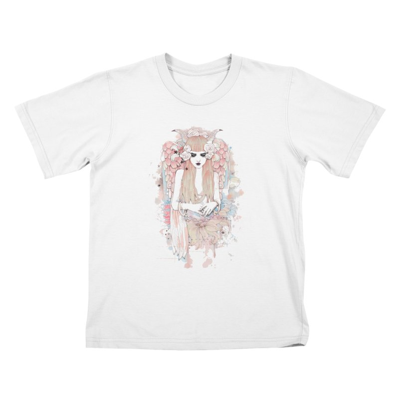 Shackled Kids T-Shirt by Wicked Oddities