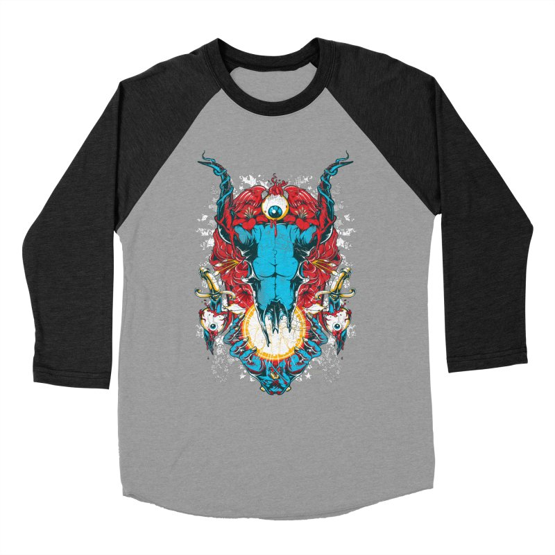 Eyes Upon You Men's Longsleeve T-Shirt by Wicked Oddities