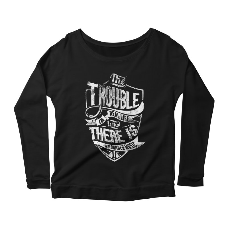 Women's None by Wicked Oddities