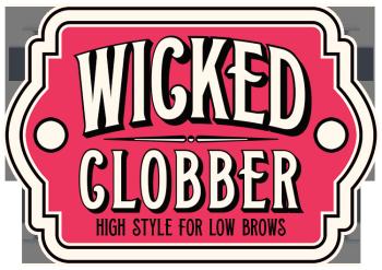 Wicked Clobber Logo