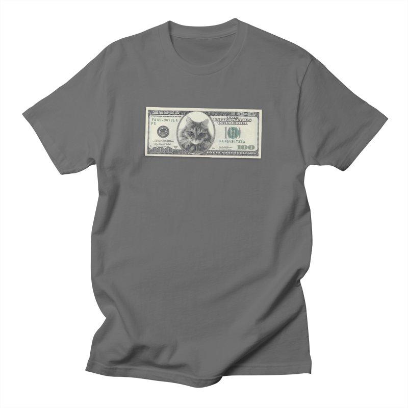 Hundo Men's T-Shirt by Wiff Merch Store