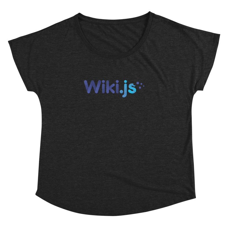 Women's None by Wiki.js Shop