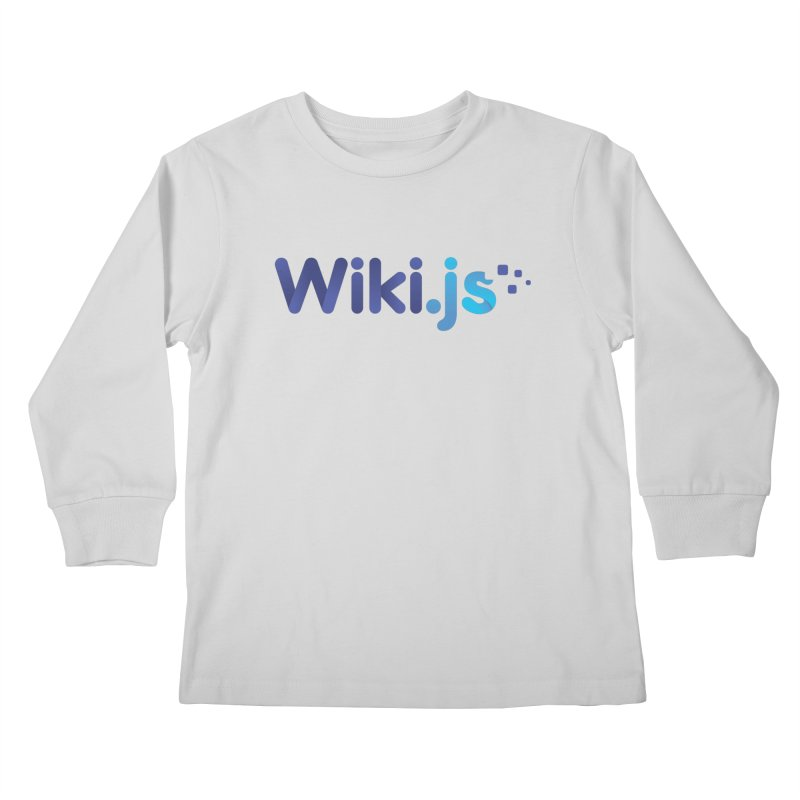 Kids None by Wiki.js Shop