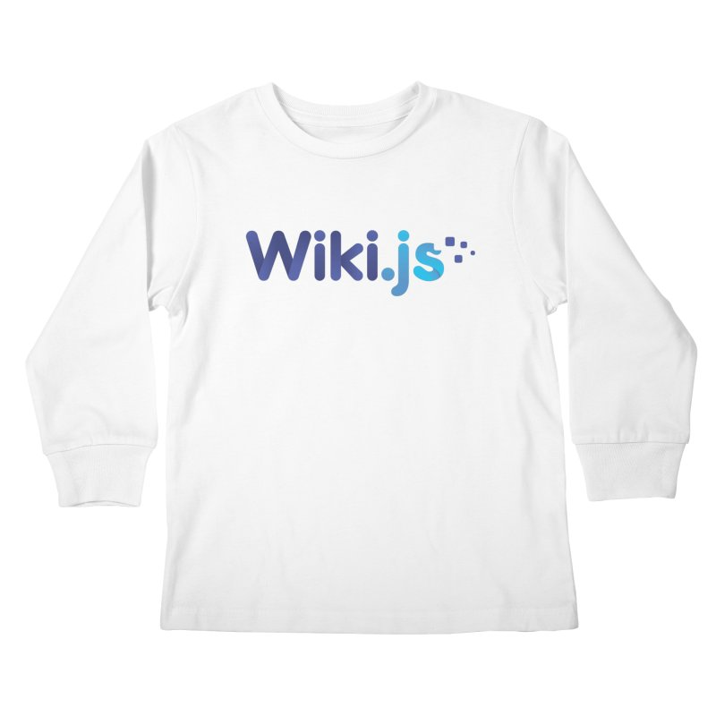 Kids None by Wiki.js Shop