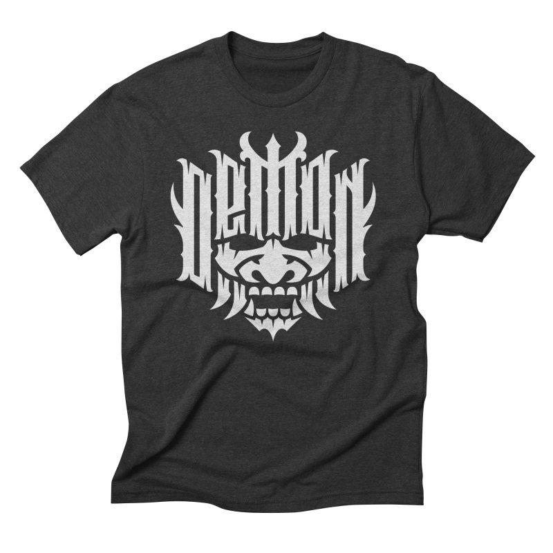 Demon Men's T-Shirt by ARES SHOP