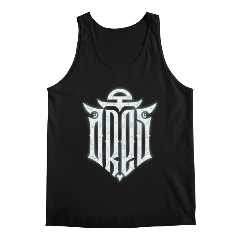 Ares Men's Tank by ARES SHOP
