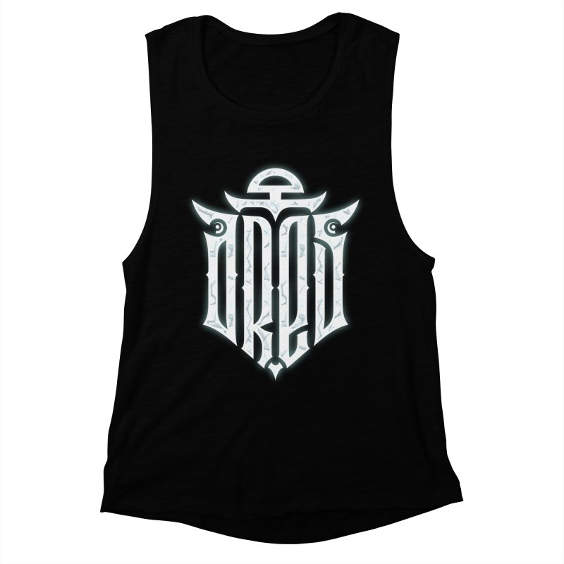 Ares Women's Muscle Tank by ARES SHOP
