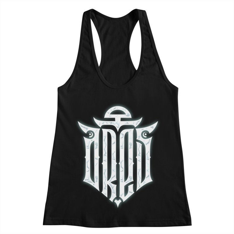 Ares Women's Racerback Tank by ARES SHOP