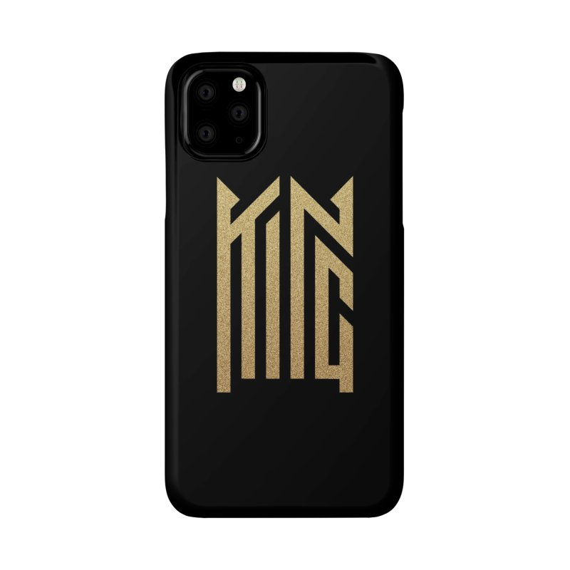King Accessories Phone Case by ARES SHOP