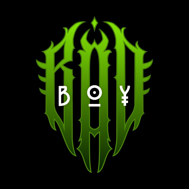 Bad boy Men's Tank by ARES SHOP