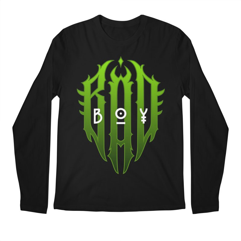 Bad boy Men's Regular Longsleeve T-Shirt by ARES SHOP
