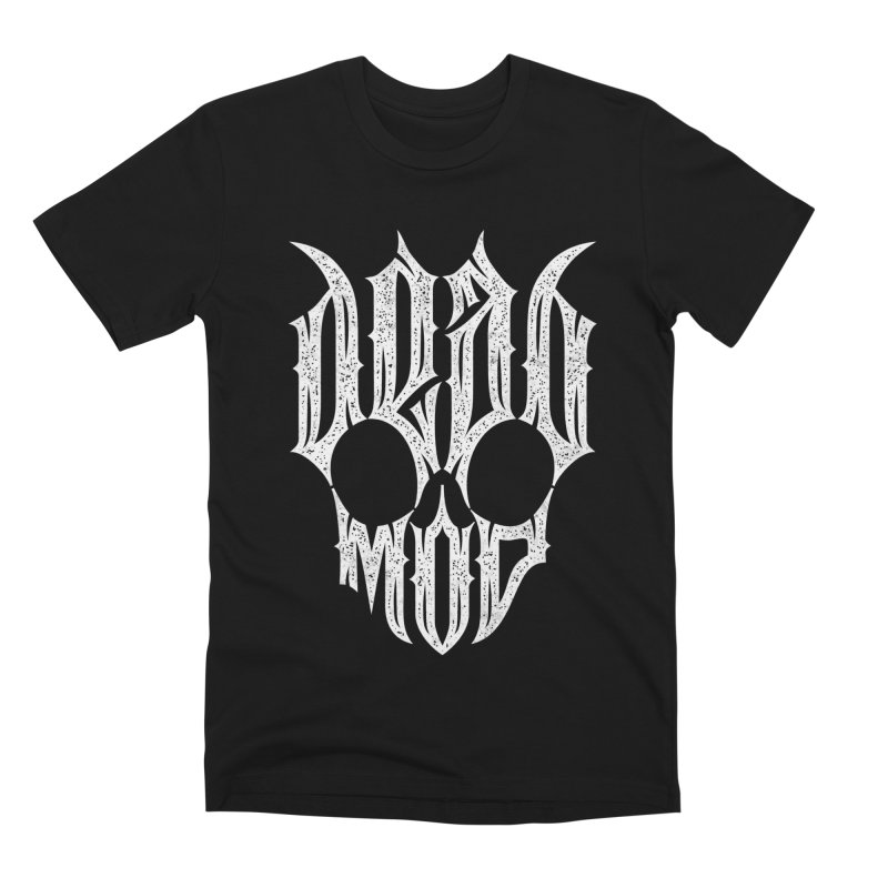 Dead mod Men's Premium T-Shirt by ARES SHOP