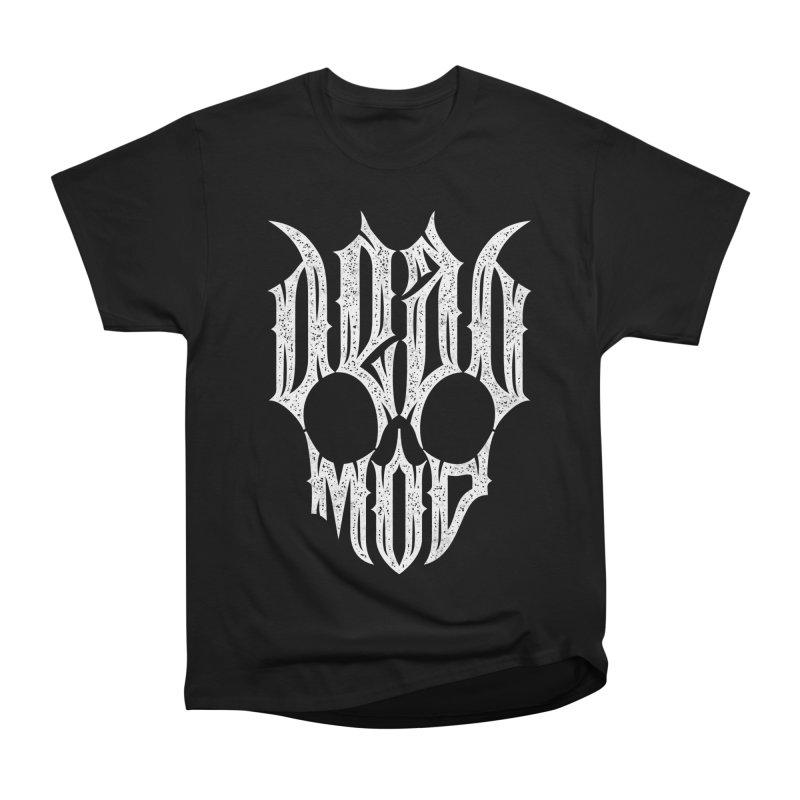 Dead mod Men's Heavyweight T-Shirt by ARES SHOP