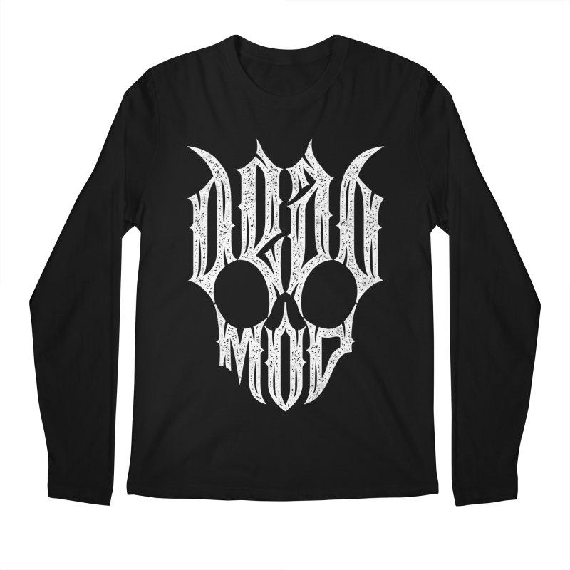 Dead mod Men's Regular Longsleeve T-Shirt by ARES SHOP