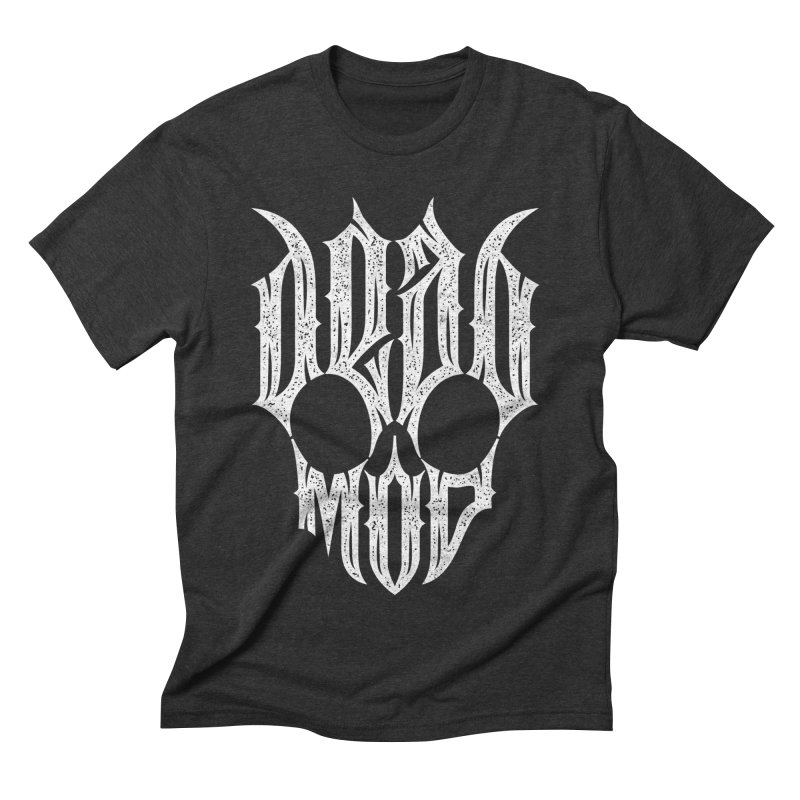 Dead mod Men's T-Shirt by ARES SHOP