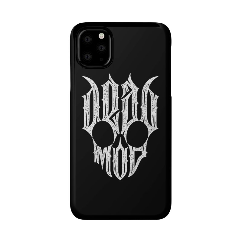 Dead mod Accessories Phone Case by ARES SHOP
