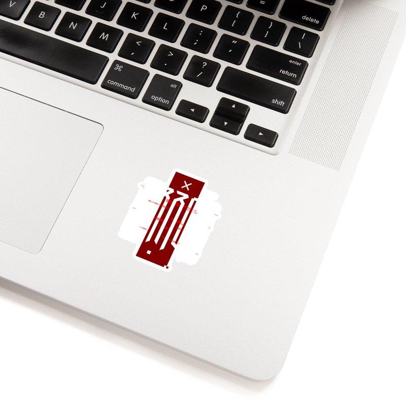 Error Accessories Sticker by ARES SHOP