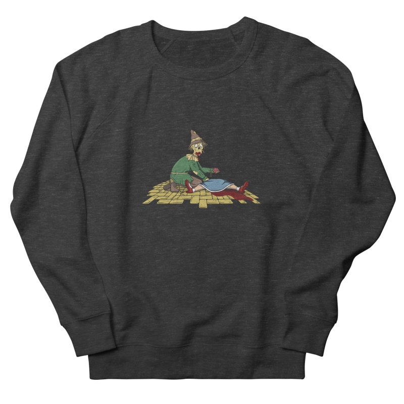 If I Only Had Some Brains Men's Sweatshirt by wilbury tees