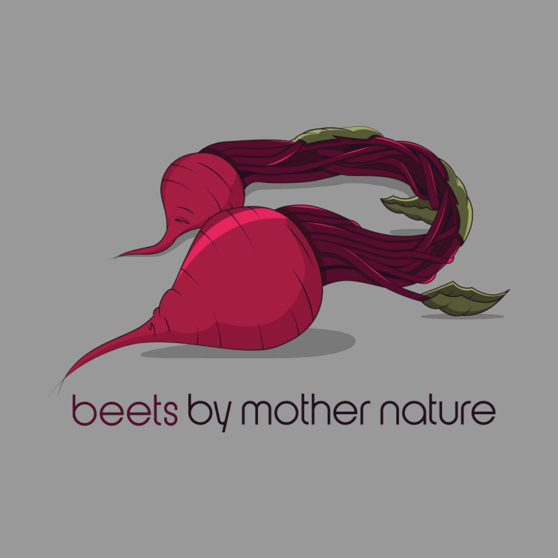 Beets by Mother Nature by wilbury tees