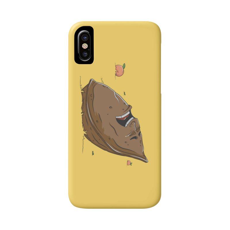 The Pit of Despair Accessories Phone Case by wilbury tees