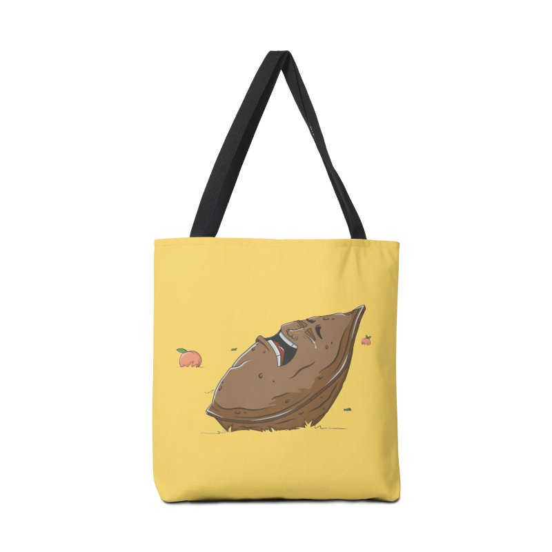 The Pit of Despair Accessories Bag by wilbury tees